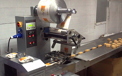 Food Processing & Packaging Machines